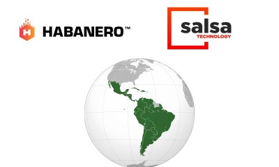 Habanero set for further LatAm expansion with latest Salsa Technology partnership