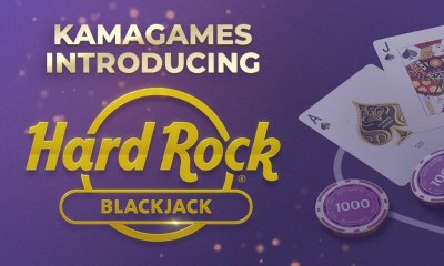 KamaGames and Hard Rock International Announce Joint Partnership With Launch of All-New App
