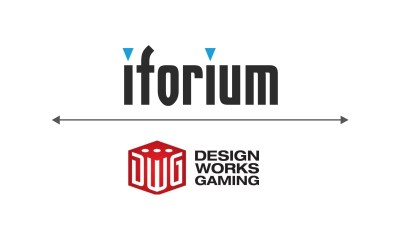 Iforium bolsters casino catalogue with first real-money DWG slots
