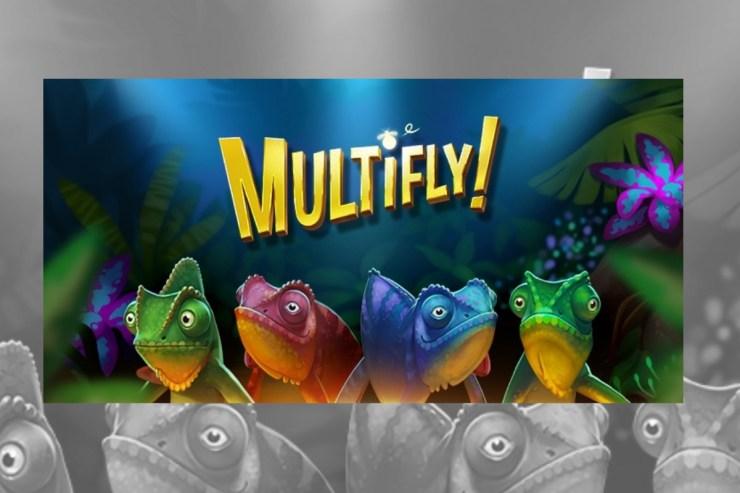 Yggdrasil - Multifly
