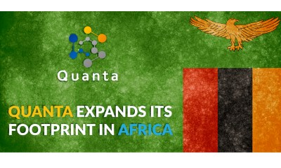 Quanta Expands Its Footprint In Africa
