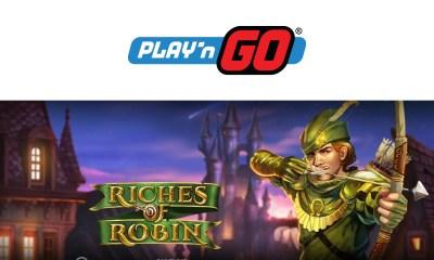 Play'n GO Adventure Slot!