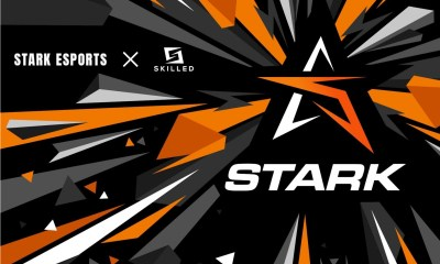 STARK Esports takes over Swiss tech provider skilled AG and reorganizes company structure