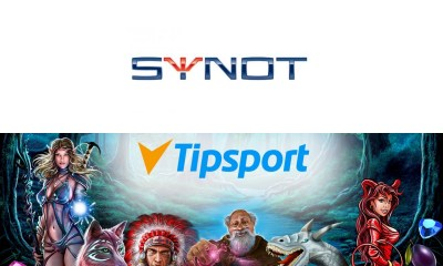 Synot Games Teams Up With Tipsport Sk To Provide Top Games For Slovak Players