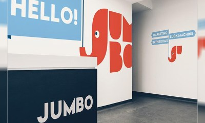 David Barwick to Step Down from Jumbo Interactive