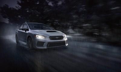 Subaru of America Partners with iRacing For Rallycross Series