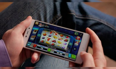 Online Casinos And Their Potential to Replace Real-Life Gambling