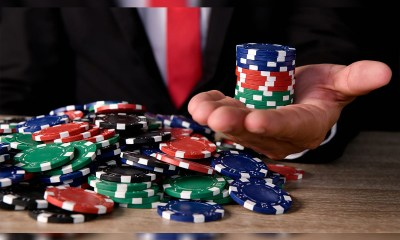 Ukrainian Hoteliers Developing Casino Projects