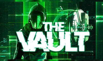 "Microgaming Partners with Snowborn Games for ""The Vault"" Slot"