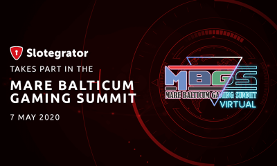 5 Reasons to Attend the Virtual Edition of Mare Balticum Gaming Summit 2020