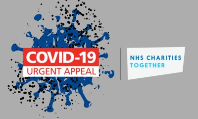 UK Betting Operators to Donate Virtual Grand National Profits to NHS Charities Together