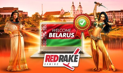 Red Rake Gaming continues its regulated market focus with Belarus