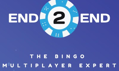 END 2 END launches Bingo Multicolor's inaugural online operation