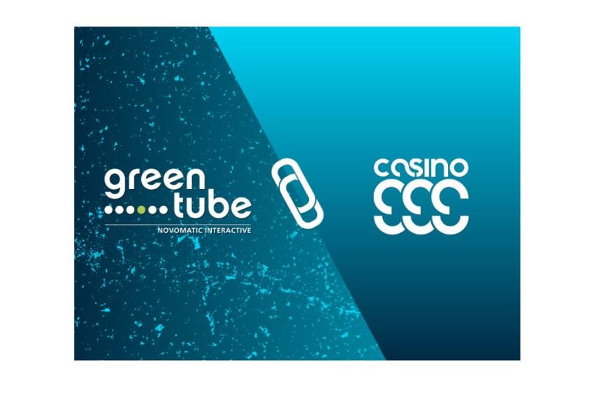 Greentube extends Danish reach with Casino999 integration