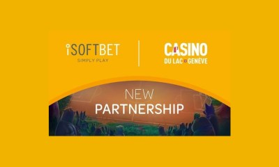iSoftBet agrees online casino content deal with Groupe Partouche