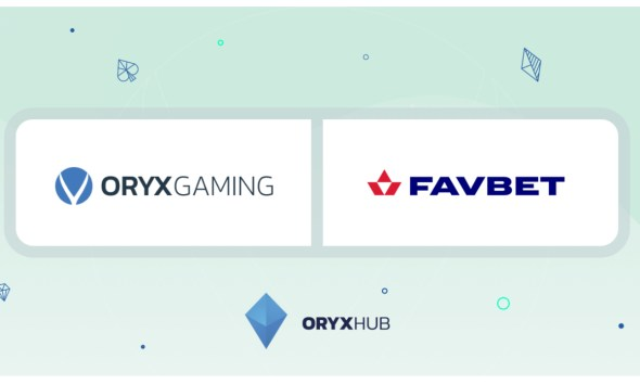 ORYX Gaming extends Favbet deal to Romania and other regulated markets