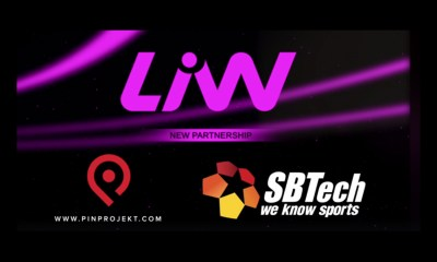 Pin Projekt Partners with SBTech for 24/7 Live Betting on Lottery Service
