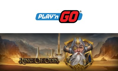 Play'n G0 in Ring of Odin