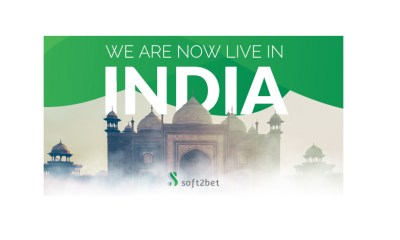 Soft2Bet enters Indian market with four hit brands