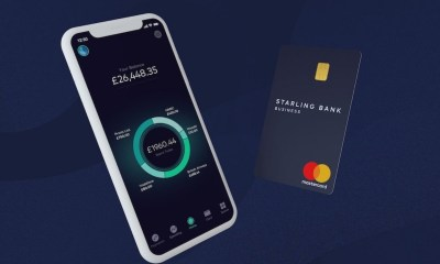 UK's Starling Bank: 48-hour delay on the merchant block for gambling and betting