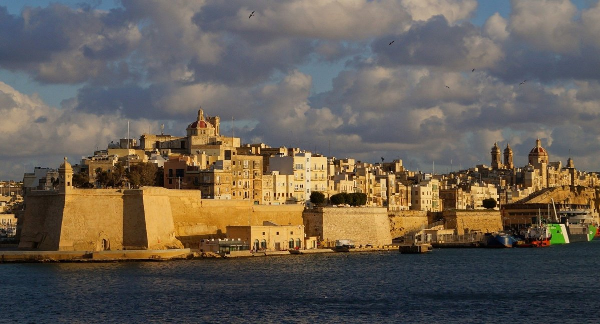 Mga Malta