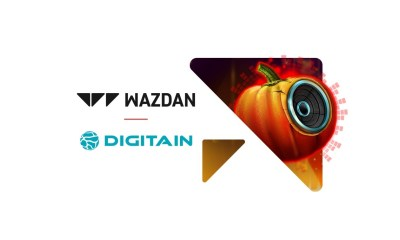 Wazdan Signs New Partnership with Global Platform Provider, Digitain