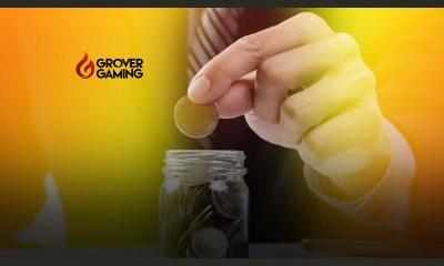Grover Gaming Surpasses $150M Raised for Charities