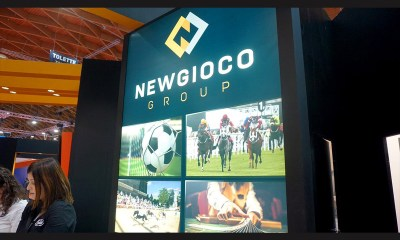 Newgioco Group Starts Reopening Procedures in Italy