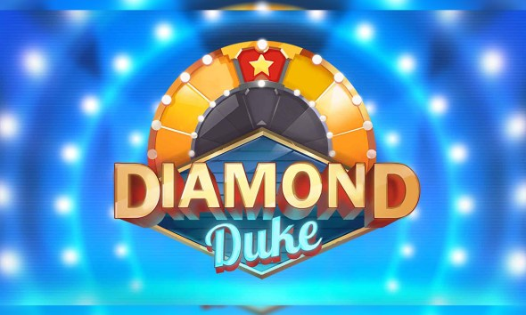 Quickspin Releases Diamond Duke Slot Game