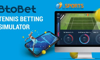 BtoBet Announces Collaboration with LSports