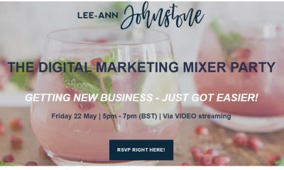 Announcing the launch of the Digital Marketing Mixer