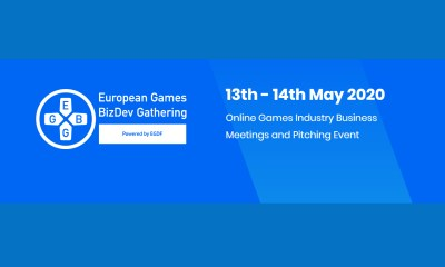 EUROPEAN VIDEO GAME FEDERATIONS SIGN COOPERATION AGREEMENT