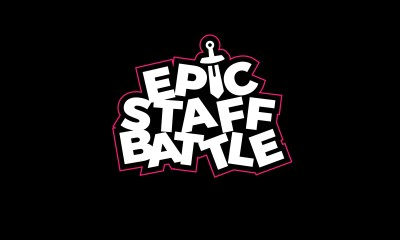 Epic Esports Events organizes Epic Staff Battle charity event for esports clubs' staff