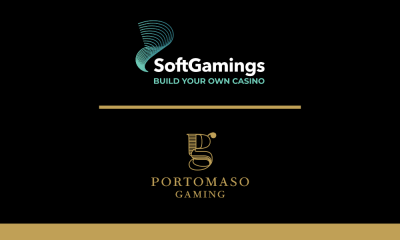 SoftGamings and Portomaso Partnership Marks a New Gaming Chapter