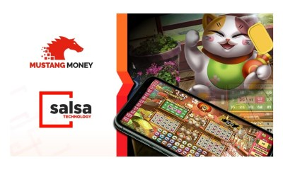 Salsa Technology accelerates LatAm growth with Mustang Money partnership
