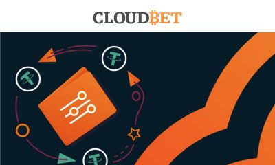 Bitcoin Gaming Pioneer Cloudbet Marks Stablecoin Foray With Tether Launch