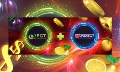 EGT Interactive enters in the Slovakian iGaming market