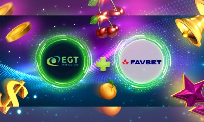 EGT Interactive expands its presence in Croatia with Favbet