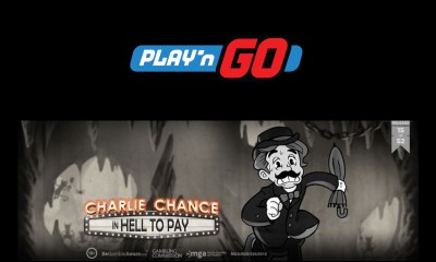 "Play'n GO Release One ""Hell"" of a Game!"