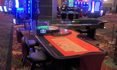 The Plaza Hotel & Casino to welcome guests beginning June 4