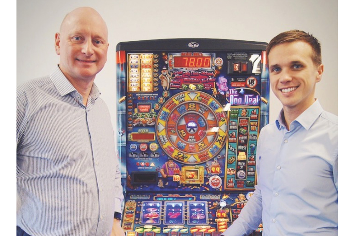 PubCos want to test Game Payment app following successful pilot and dramatic increase in demand for cashless