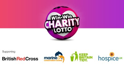 LOTTOLAND LAUNCHES FIRST CHARITY LOTTO