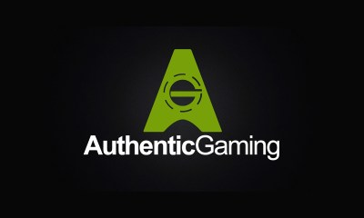 Authentic Gaming Partners with 888