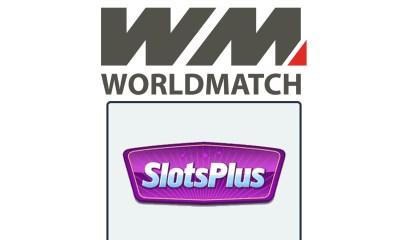 WorldMatch Partners with Slot Plus