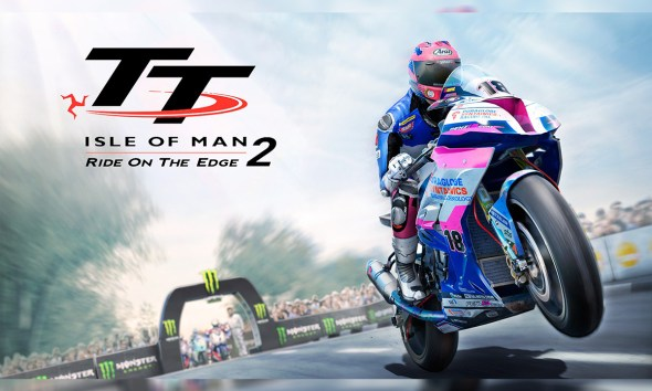 "Nacon and KT Racing Announce ""TT Ride on the Edge 2020"""