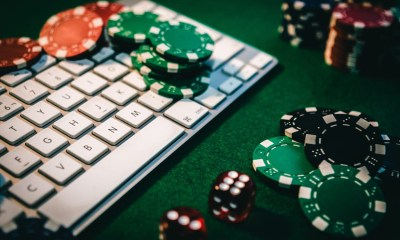 New Report Says Lithuanian Online Casinos, Bookmakers and Offline Venues are at Risk of Money Laundering