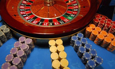 Second Reading of Ukrainian Gambling Bill Postponed Again
