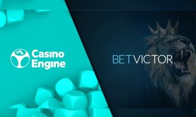 BetVictor to increase online casino portfolio via EveryMatrix