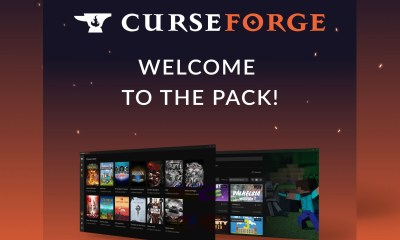 Overwolf Acquires CurseForge from Twitch