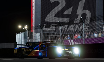 Alonso and Barrichello team up for Le Mans Virtual assault with Torque Esports' simulator company Allinsports